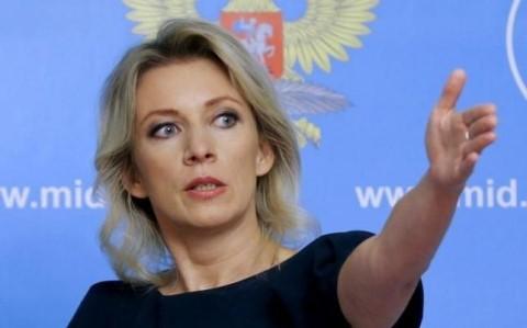 中国和俄罗斯谴责美国对委内瑞拉实施新制裁 - ảnh 1