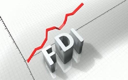 外国对越投资:令人印象深刻的数字 - ảnh 1