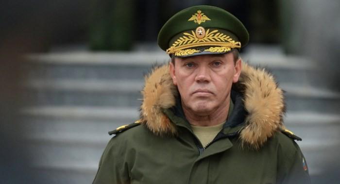 俄美军方领导人就叙利亚问题通电话 - ảnh 1