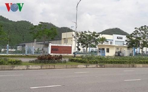 岘港高科技园区的吸引力 - ảnh 2