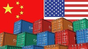 美中贸易战会造成怎样的损失 - ảnh 1