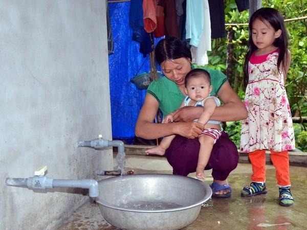 越南共同举办供水和卫生风险管理会议 - ảnh 1