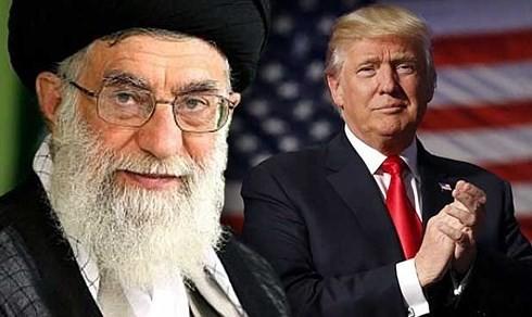 对伊朗制裁是否会奏效? - ảnh 1