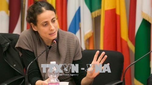 欧盟继续支持伊朗核协议 - ảnh 1