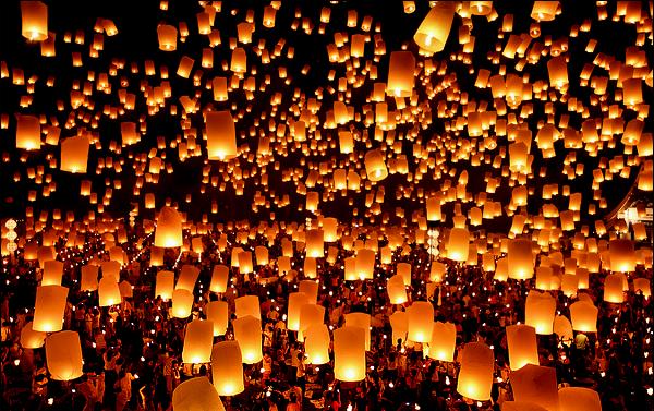 越南文化中的报孝节——盂兰节 - ảnh 1