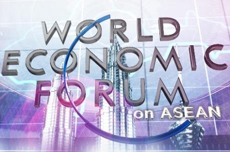 越南与2018世界经济论坛东盟峰会:随时进入融入国际新阶段 - ảnh 2