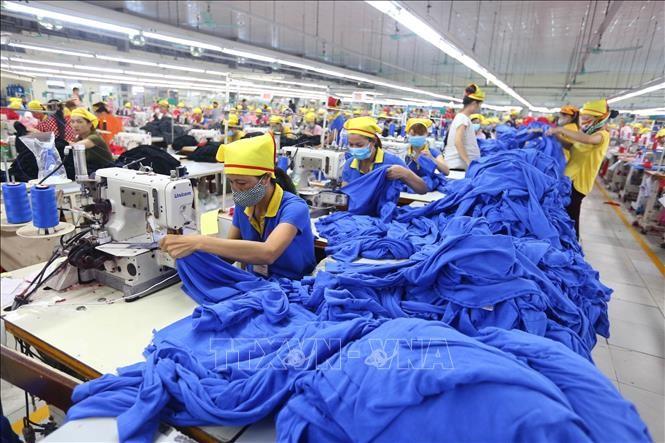麦肯锡全球研究院积极评价越南经济发展前景 - ảnh 1