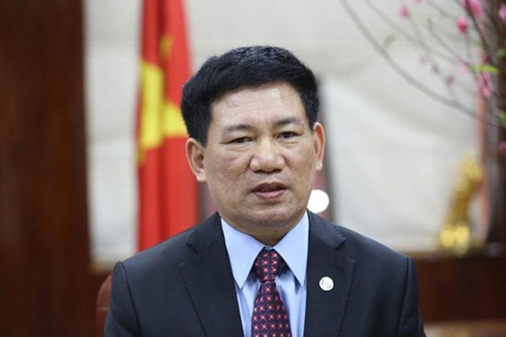 最高审计机关亚洲组织大会——越南审计部门融入国际过程中的里程碑 - ảnh 1