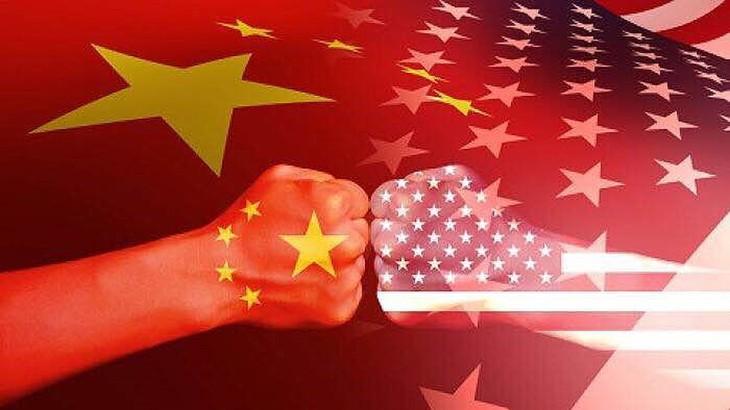 中国发布白皮书 阐明中国在中美经贸争端中的立场 - ảnh 1