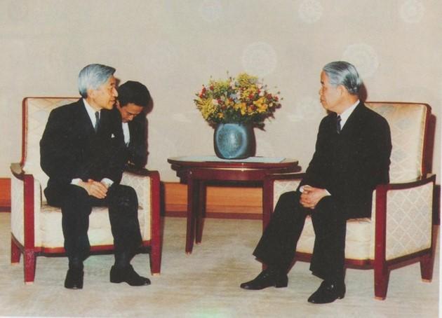 原越南共产党中央委员会总书记杜梅与世界多国领导人的资料图片 - ảnh 16