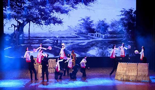 在越南欣赏世界精彩木偶节目 - ảnh 1
