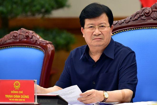 越南一向重视与韩国的关系 - ảnh 1