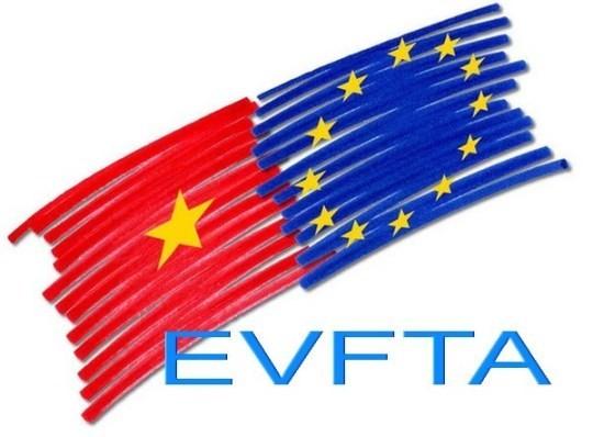 越捷经济合作十分期待EVFTA - ảnh 1