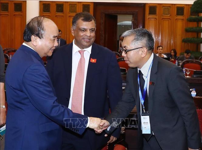 继续实施开放签证政策以发展越南旅游 - ảnh 1