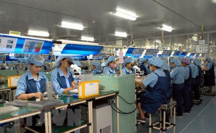 越南引进高质量外资 - ảnh 1