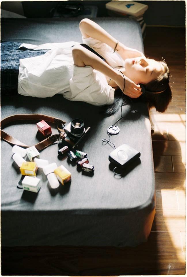 胶卷相机——青年人的怀旧乐趣 - ảnh 25