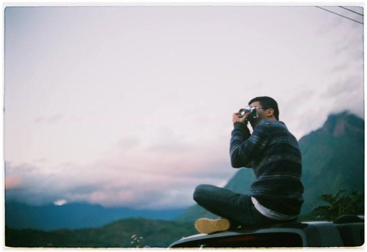 胶卷相机——青年人的怀旧乐趣 - ảnh 28