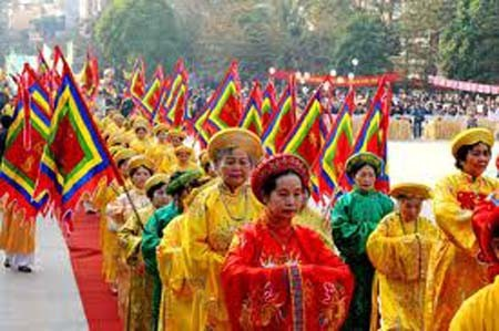 Activities to mark the 223rd anniversary of Ngoc Hoi Dong Da victory  - ảnh 1