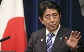 Japanese Prime Minister visits Middle East and Africa - ảnh 1