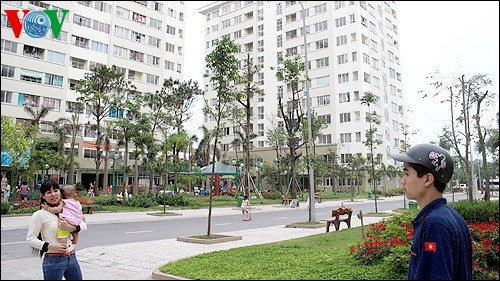 Revised Housing Law promotes human rights and international integration - ảnh 1