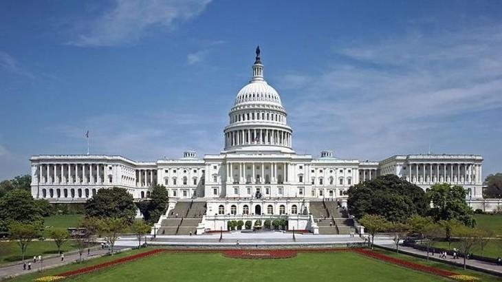US Treasury Department urges Congress to raise public debt limit - ảnh 1