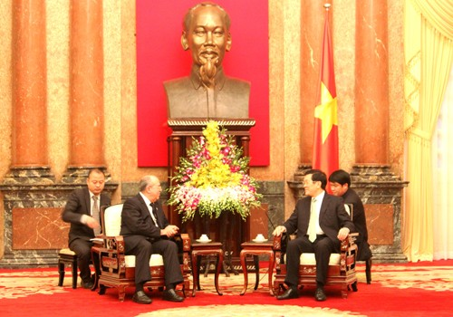 Vietnam and Cuba strengthen procuracy exchanges and cooperation - ảnh 1
