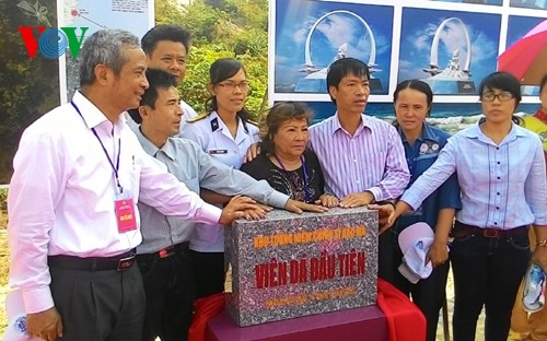Construction of Gac Ma memorial complex commences - ảnh 1