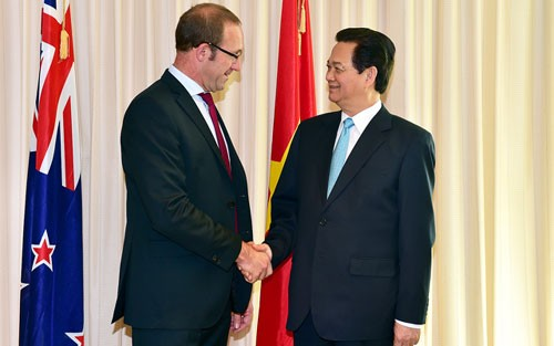Enhancing Vietnam-New Zealand comprehensive partnership - ảnh 4