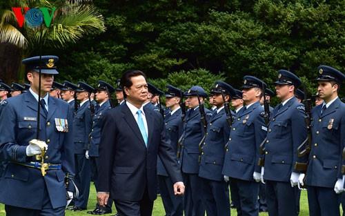 Enhancing Vietnam-New Zealand comprehensive partnership - ảnh 2