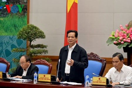Administrative and policy reform for public servants promoted - ảnh 1
