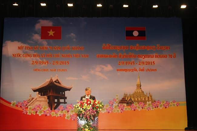 Activities at home and abroad to mark 70th anniversary of August Revolution, National Day - ảnh 1
