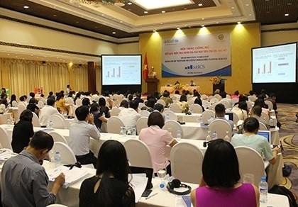 Viet Nam 2014 Multiple Indicator Cluster Survey (MICS) announced - ảnh 1