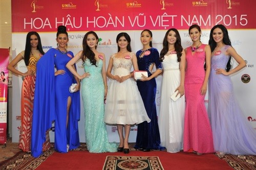 Miss Universe Vietnam's semi-final to take place in Khanh Hoa - ảnh 1
