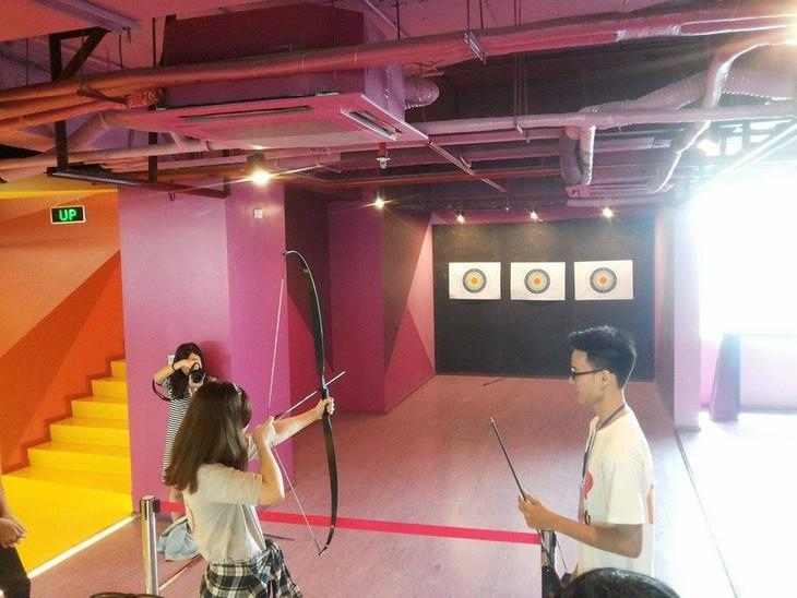 Dóo Entertainment - Entertainment Service for Hanoi youth - ảnh 5