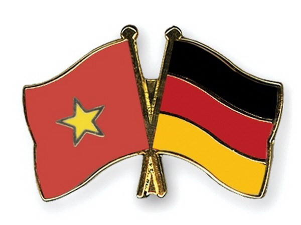 Vietnam, Germany hold 3rd Strategic Management Group Meeting  - ảnh 1