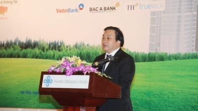 Green growth - inevitable for Vietnamese economy - ảnh 1