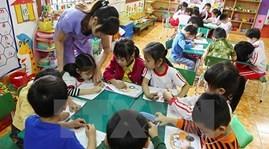 Vietnam co-chairs int'l seminar on children at UNHRC session  - ảnh 1