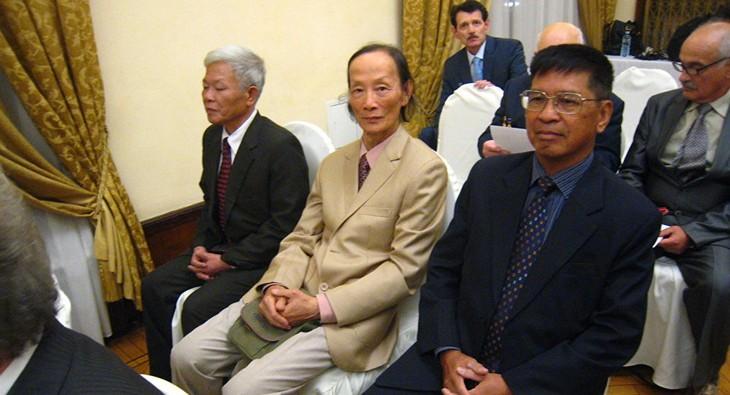 Rosatom awards Vietnamese Scientists Orders of Merit - ảnh 1