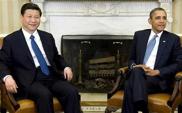 No breakthrough likely during Chinese President's US visit - ảnh 1