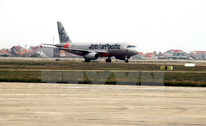 Jetstar Pacific to open new Hue-Nha Trang route - ảnh 1