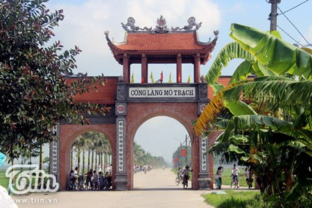 Hai Duong province boasts historical and cultural tradition - ảnh 1