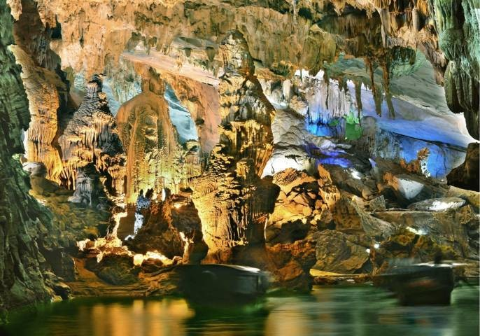 Promoting tourism investment in Quang Binh - ảnh 1