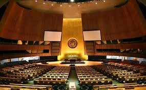 UN General Assembly questions candidates for next UN chief - ảnh 1
