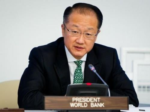 World Bank and IMF spring meeting focuses on economic growth targets and tax dodging - ảnh 1