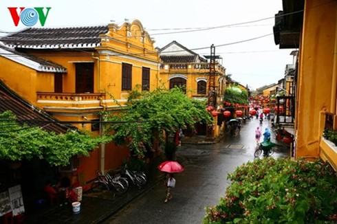 Japan's Naha city funds Hoi An to become eco-tourist town - ảnh 1