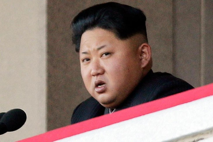 North Korea prepares for the 7th Party Congress - ảnh 1