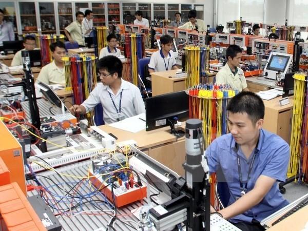 Vietnamese processing industry lures ASEAN investors  - ảnh 1