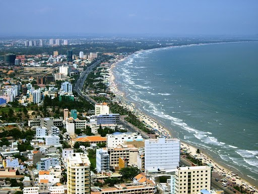 Ba Ria Vung Tau calls for investment in four key areas - ảnh 1