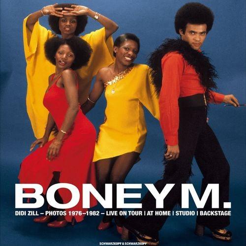 Boney M, Smokie member to perform in Hanoi - ảnh 1