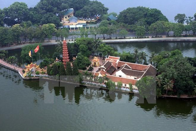 Photo campaign to boost Vietnam's tourism - ảnh 1